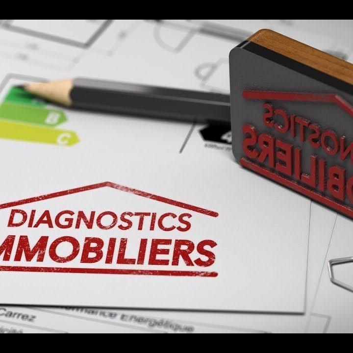 diagnostics immobiliers avant la vente